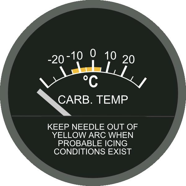 Gage clip art at. Heat clipart temperature sensor