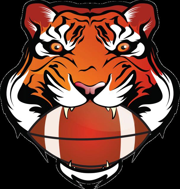 Http tshq bluesombrero com. Clipart tiger cheerleading