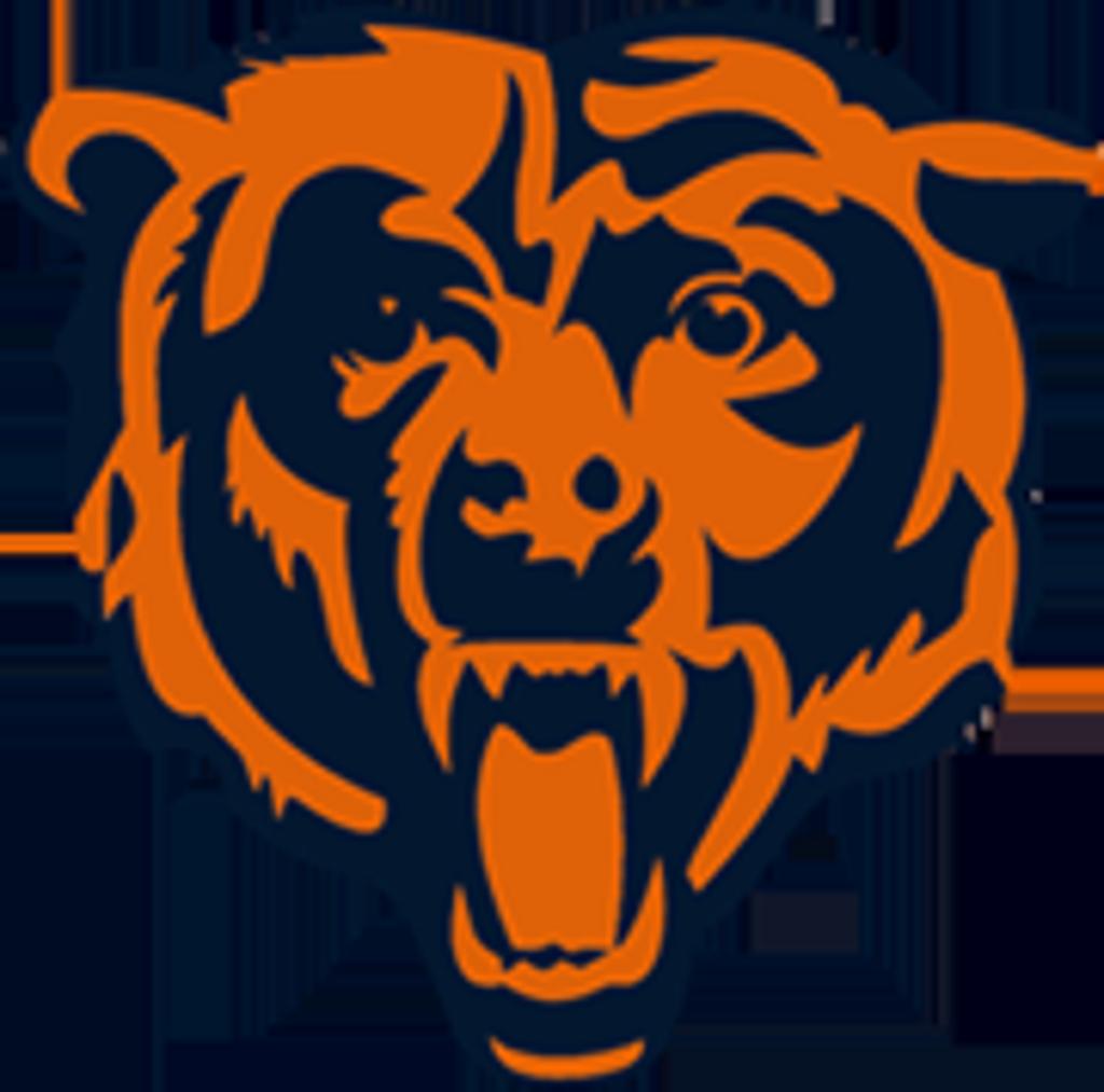 Clipart tiger cheerleading. Fullerton bears jr all