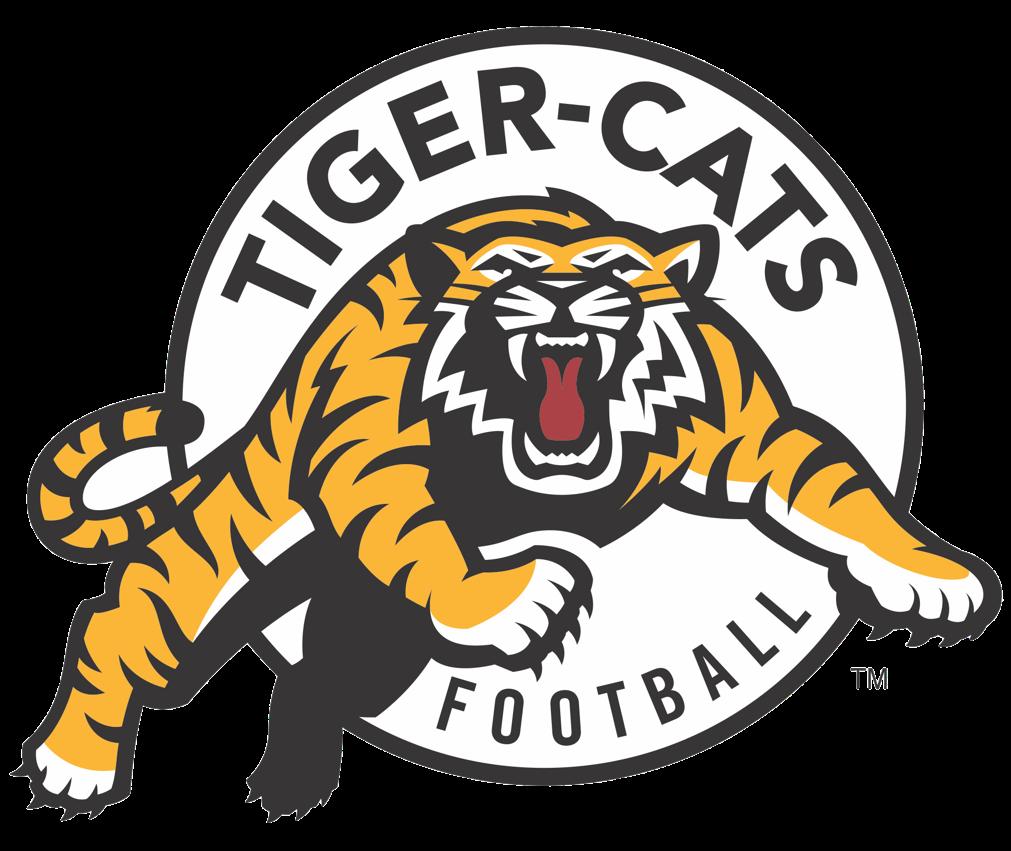 Hamilton cats vs montreal. Clipart tiger cheerleading