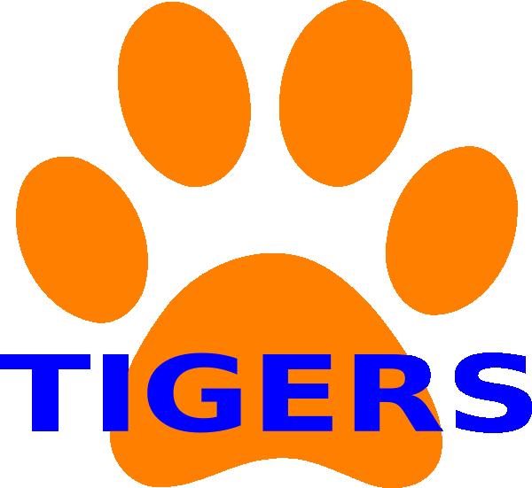 Drawing at getdrawings com. Clipart tiger paw print