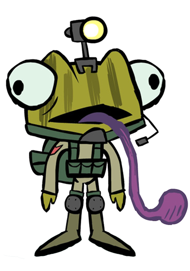 Clipart tiger robot. Sneaky happy tree friends
