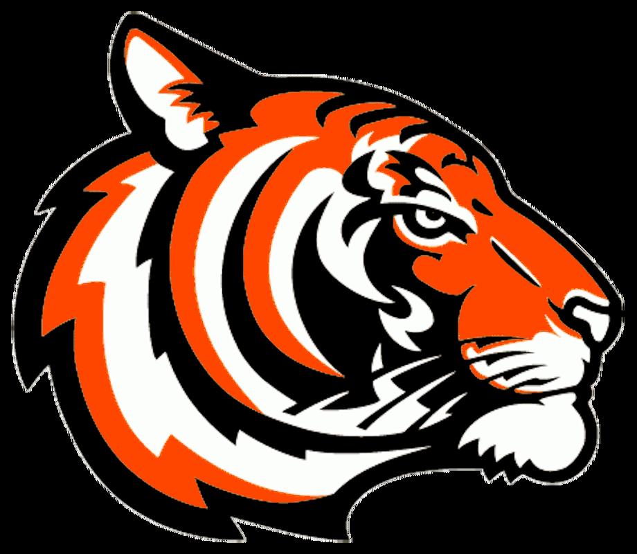 Clipart tiger teacher. Bengal logo clip art