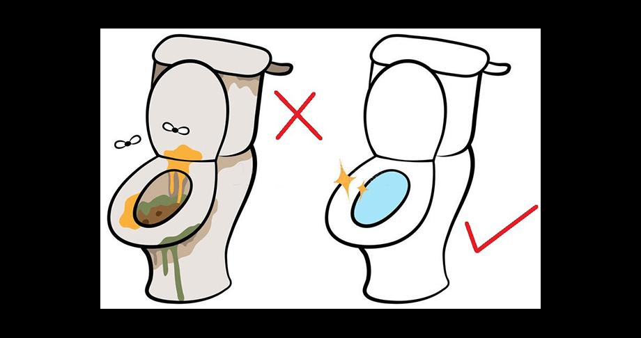 Toilet seat toiletclipartdirtytoiletseatclipart. Wet clipart dirty child