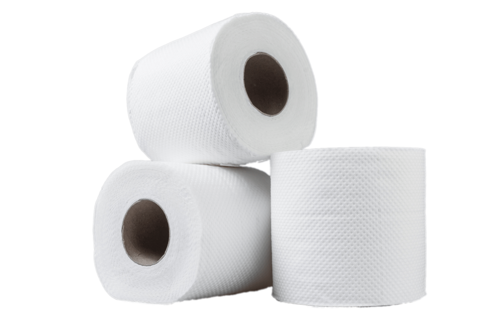 Get rolls png transparent. Clipart toilet toilet paper