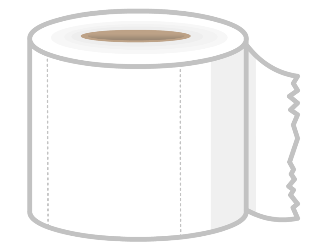 Clipart toilet toilet paper. Body by xanyleaves on