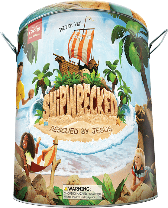 Clipart toys away. Shipwrecked easy vbs vacation