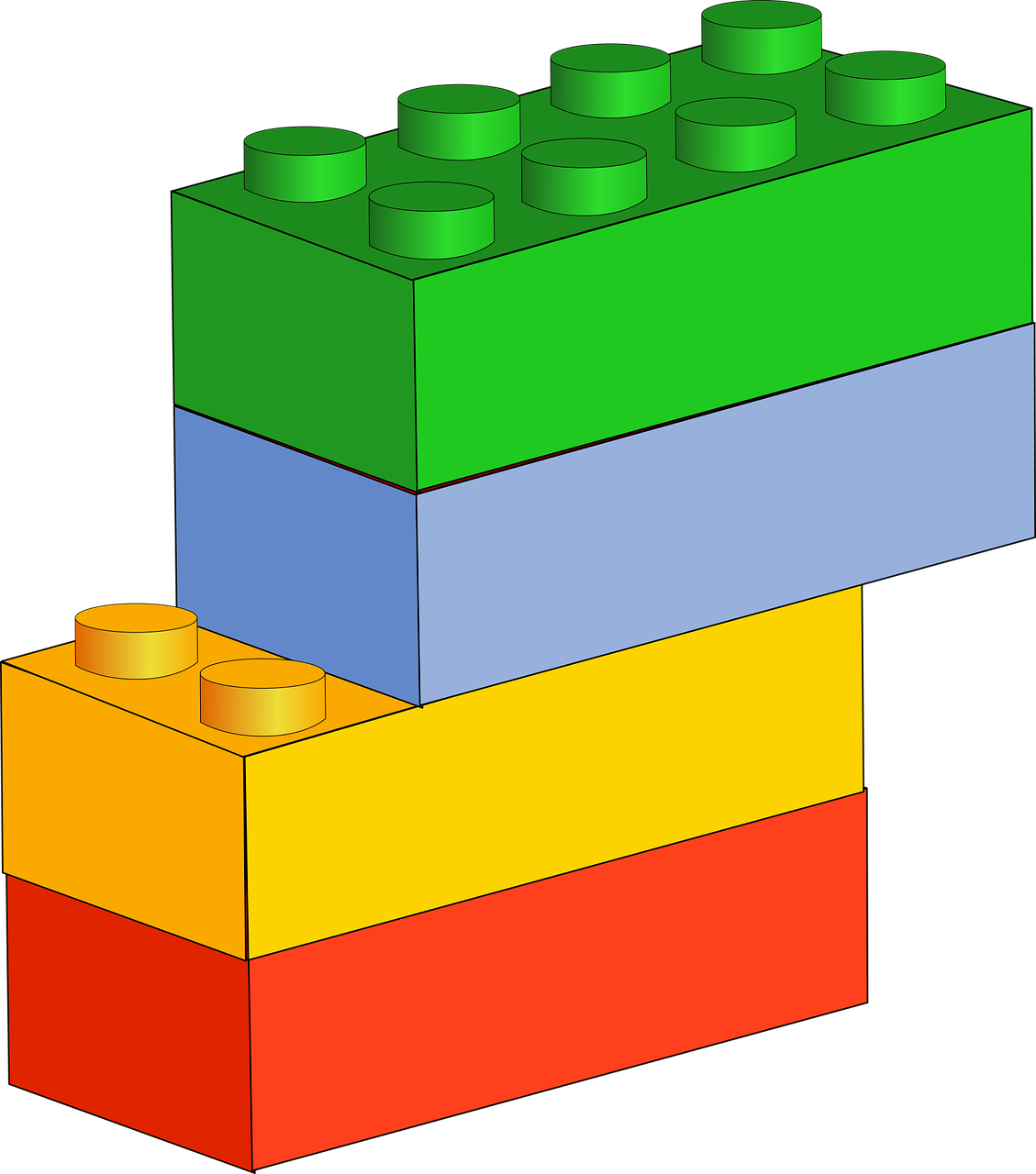 Legos clipart part. Lego free content toy