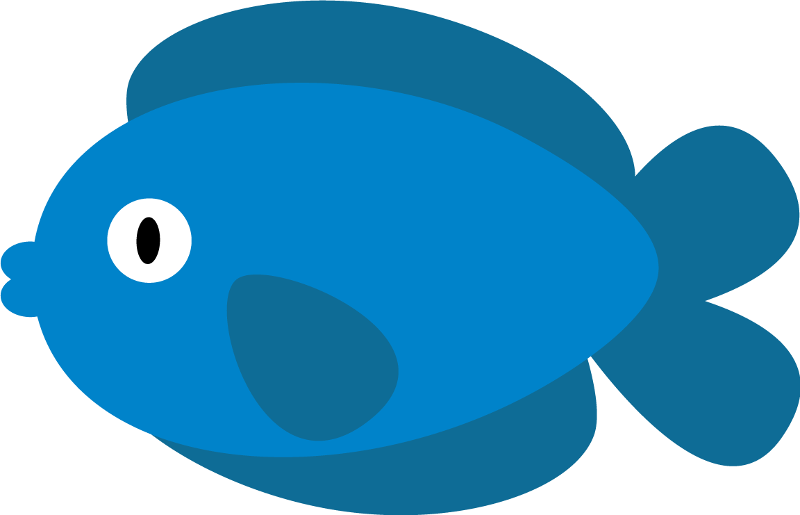 Frank the fish foam. Toy clipart pool toy
