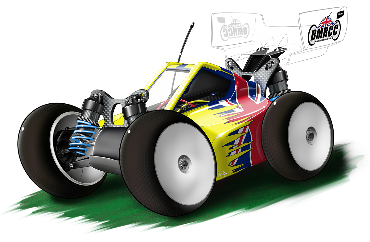 Race clipart mouse race. Bury metro rc car