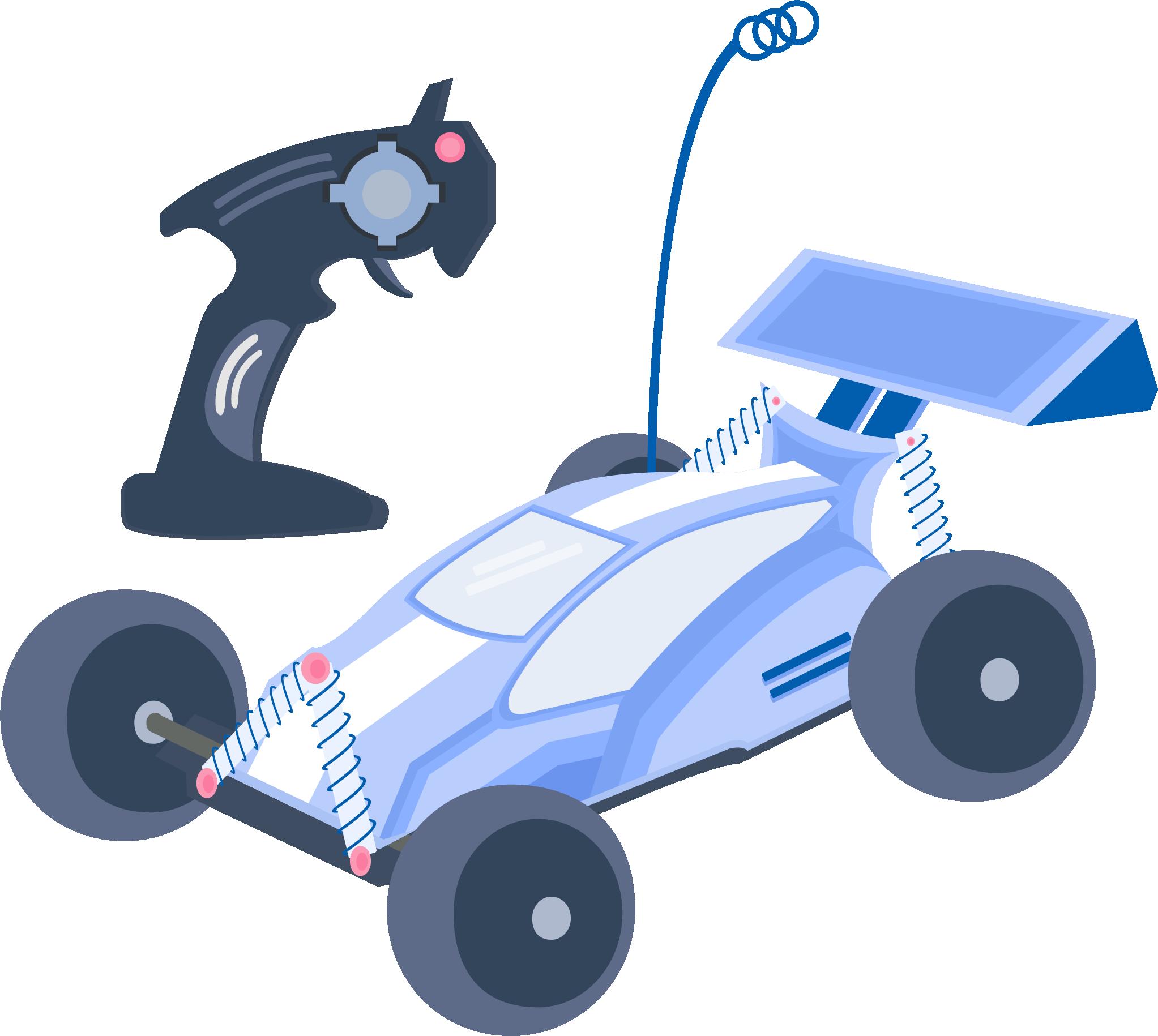 Wheel clipart four wheel. Radio controlled car toy