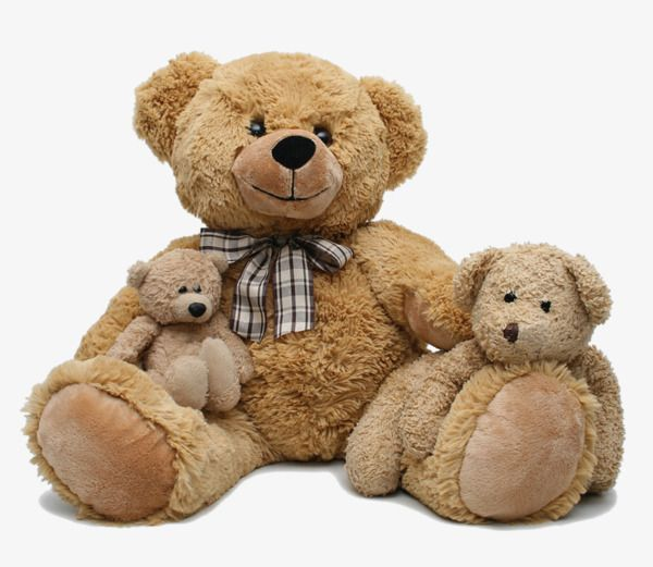 Clipart toys soft toy. Bear small sign png