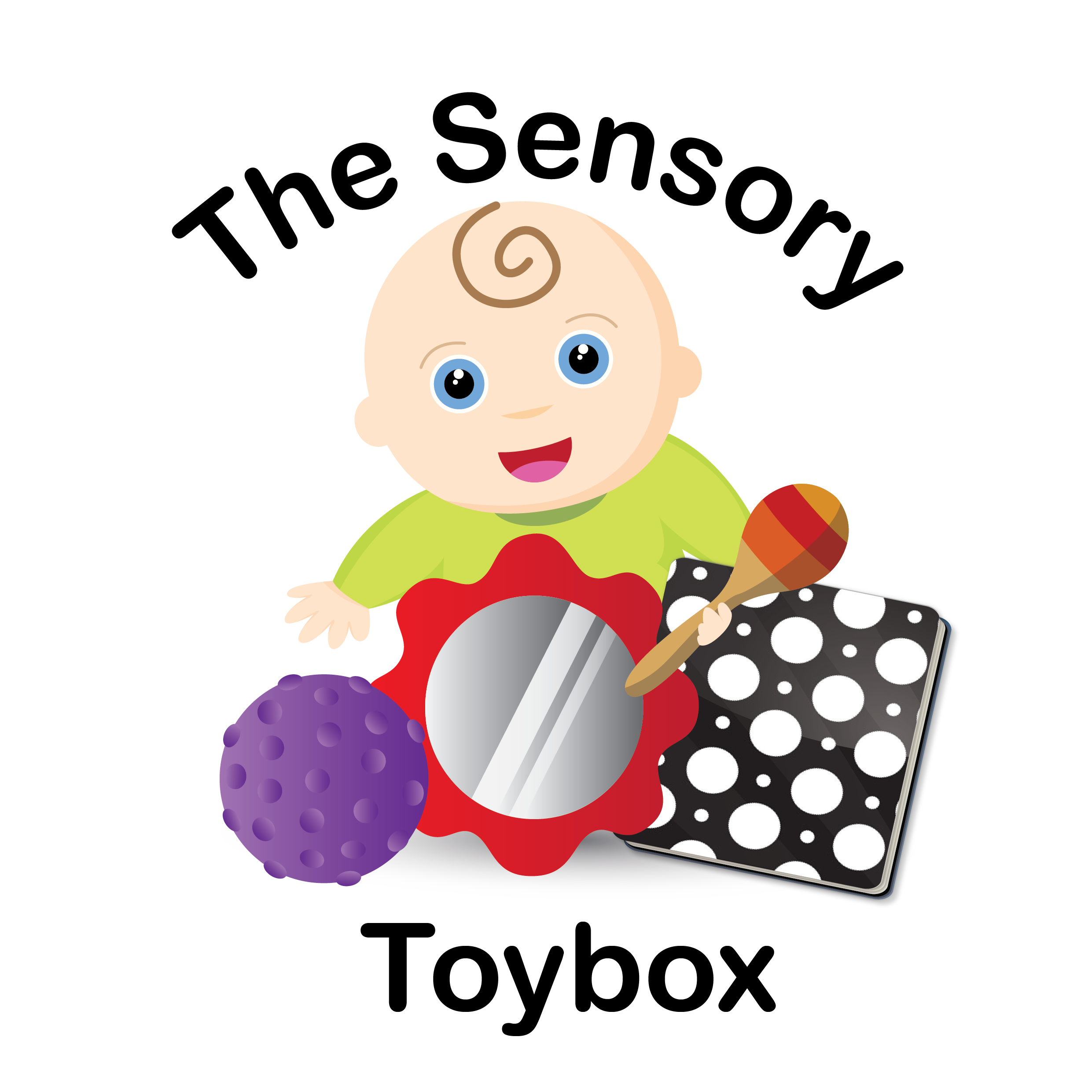 Marbles clipart toy. The sensory toybox facilitating
