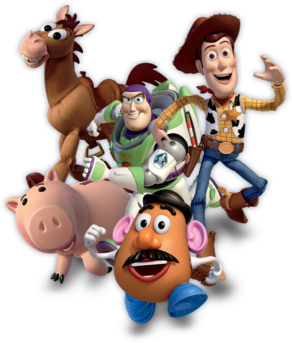 Pin by elsabet theron. Clipart toys toy story
