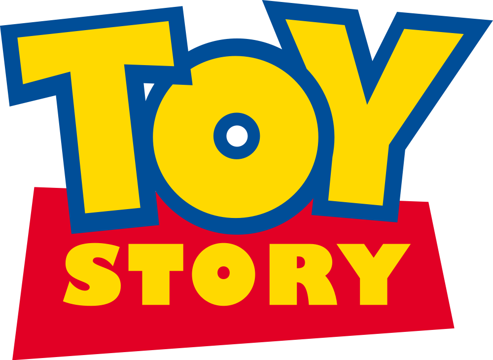 Toy story logo png. Clipart toys transparent background