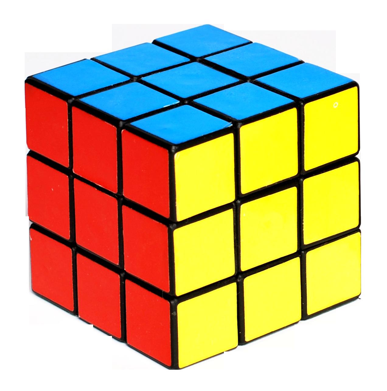 Rubik s cube png. Clipart toys transparent background