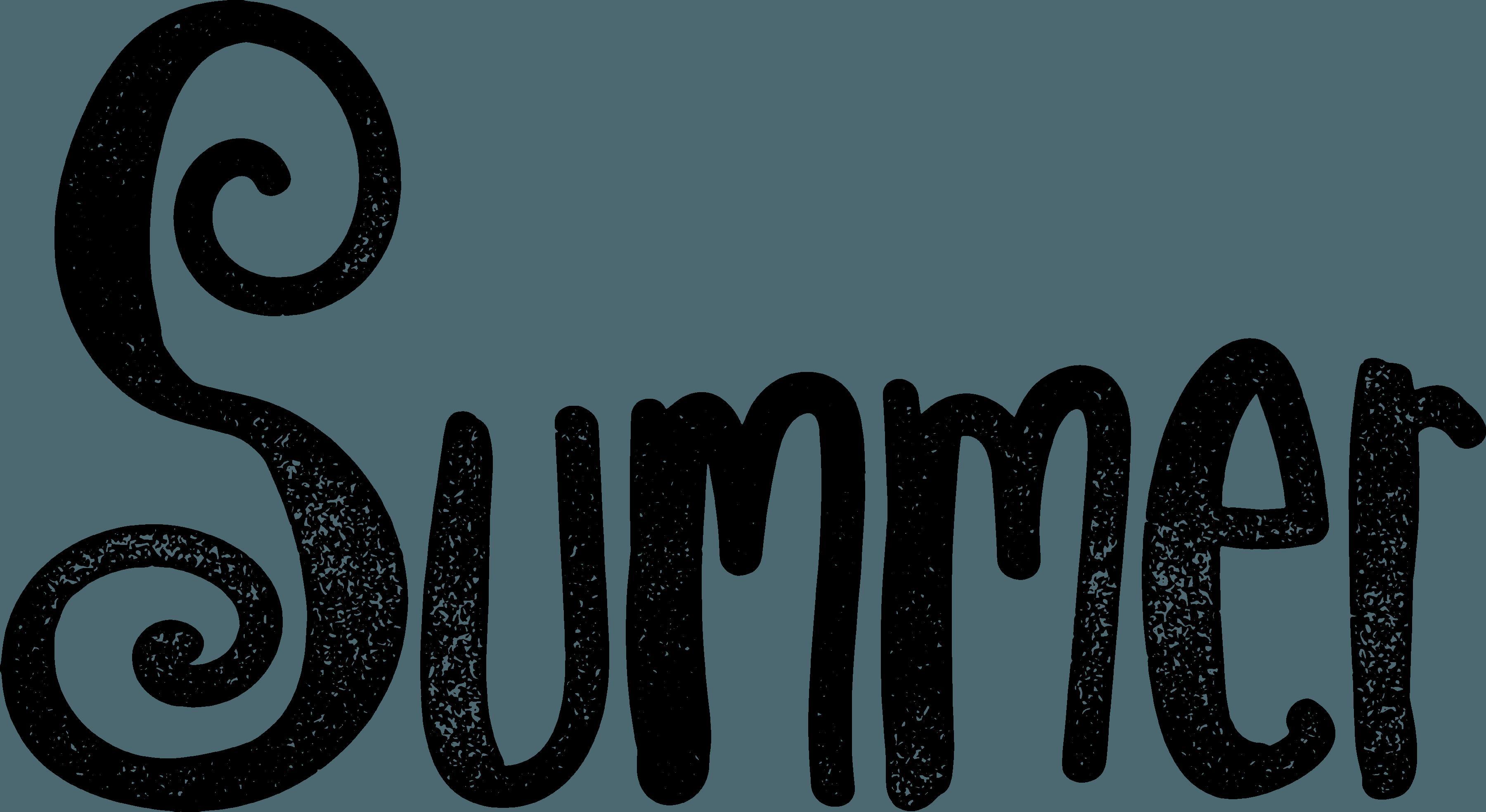 Clipart summer word. Hg portal way farm