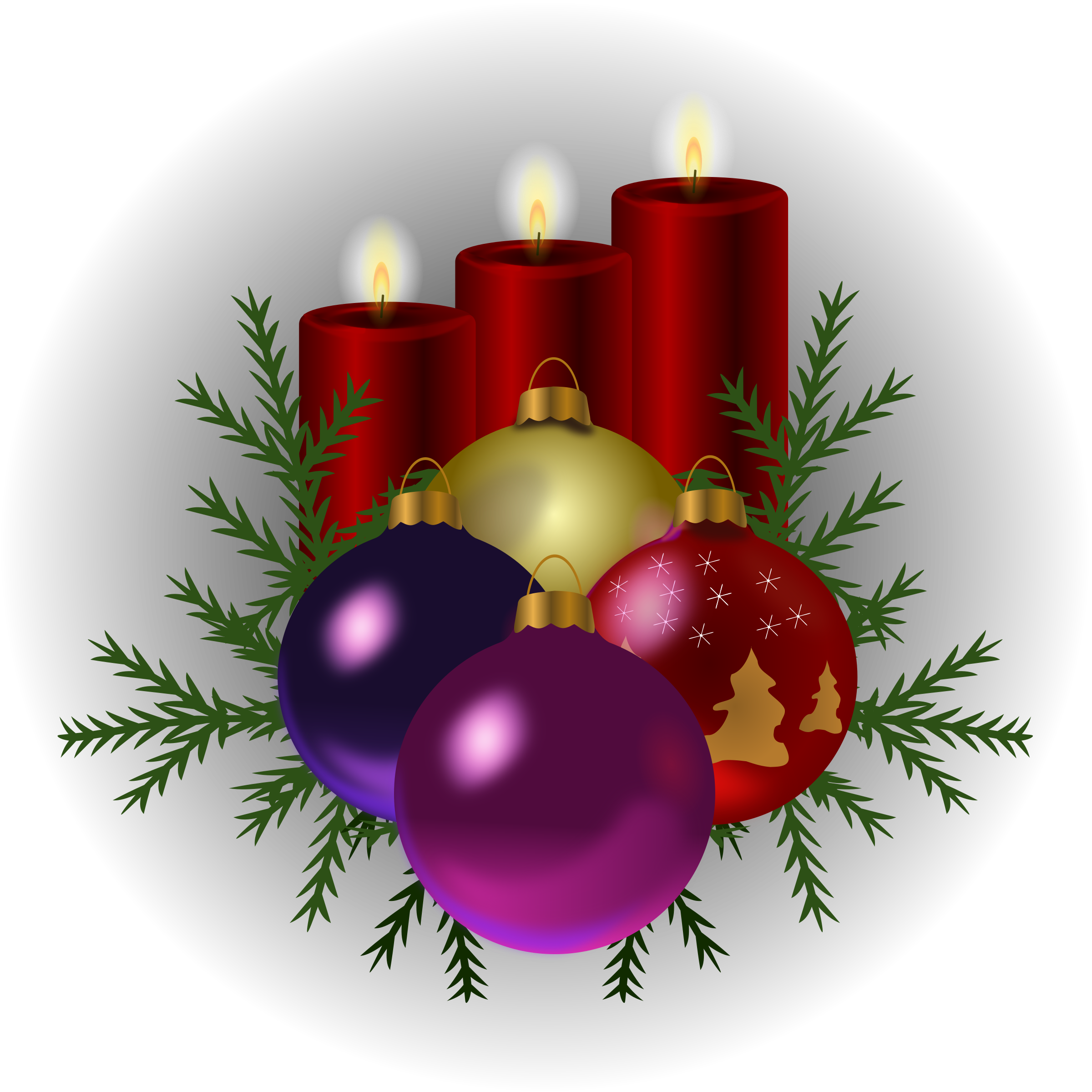 Clipart toys xmas. Christmas tree big image