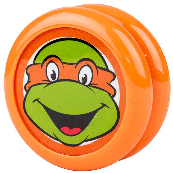 Toy clipart yoyo. Duncan toys beginner michaelangelo