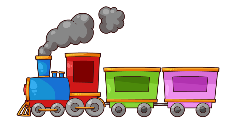 Train clip art images. Worry clipart emergency plan