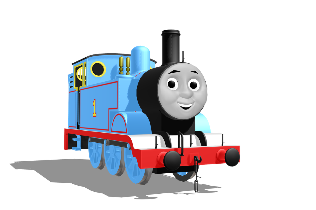 Engine clipart thomas train. Characters the railways of