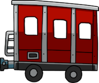 Car png save our. Clipart train boxcar
