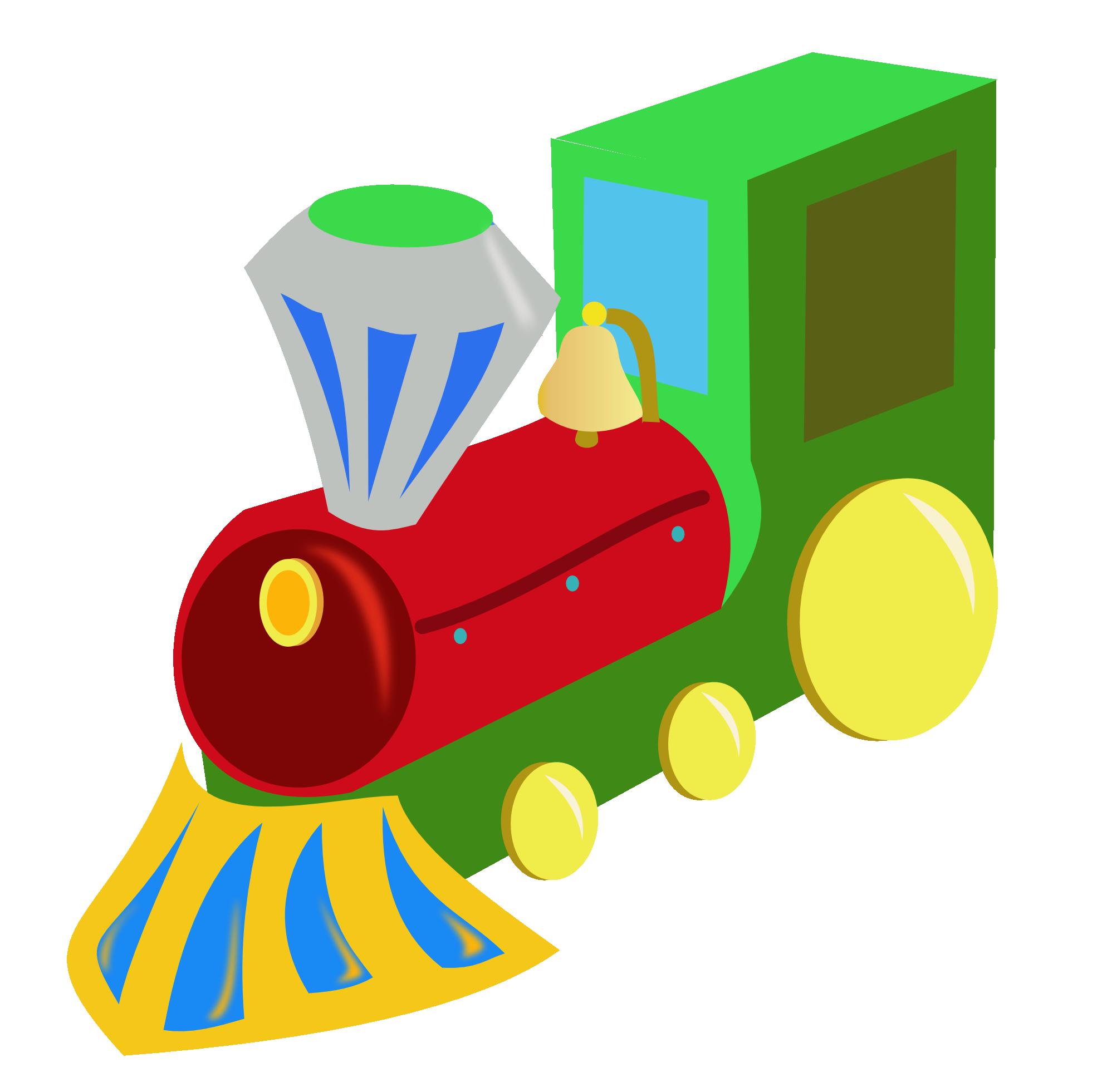 Clipart train boxcar. Clipartix