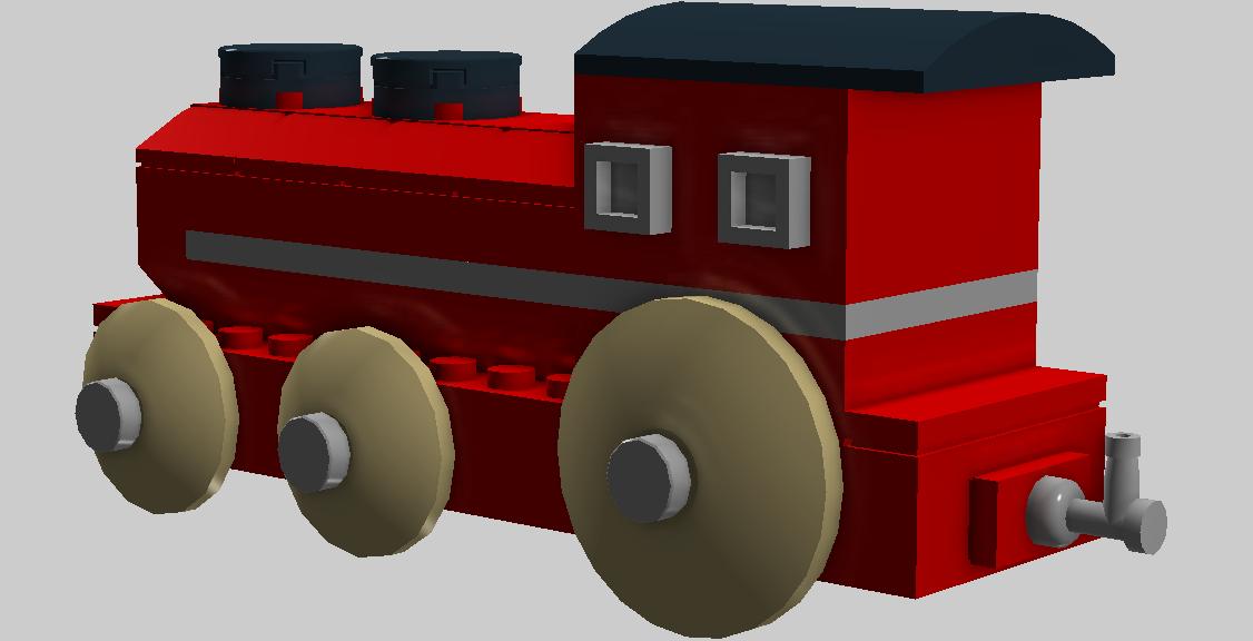 Lego ideas product . Clipart train boxcar