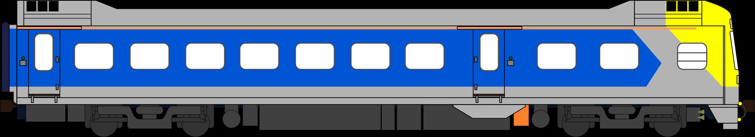 Clipart train commuter train. Ktm class big image