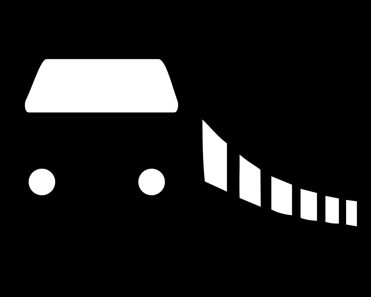 Clipart train file. Sinnbild eisenbahn svg wikipedia