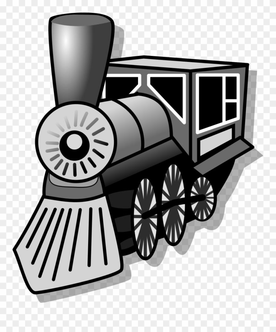 Clipart train file. Wisconsin great northern railroad