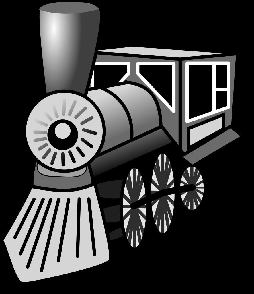 Trainclipart svg wikimedia commons. Clipart train file