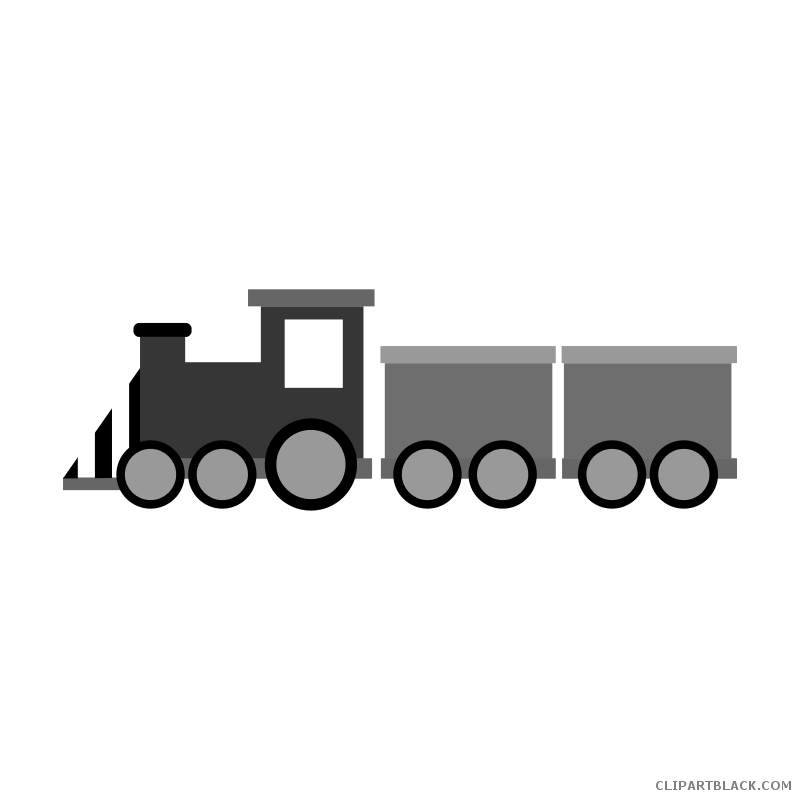 Clipartblack com transportation free. Clipart train freight train
