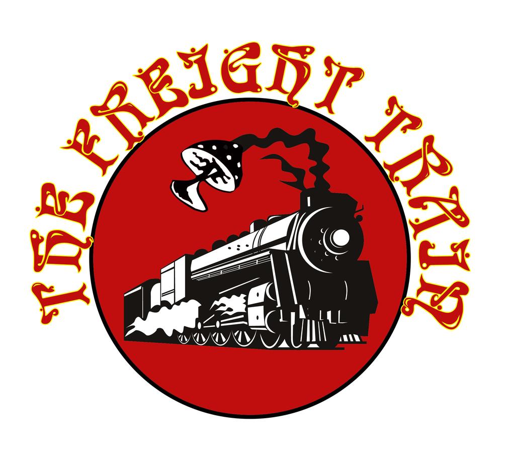 Clipart train freight train. The band gabba georgia