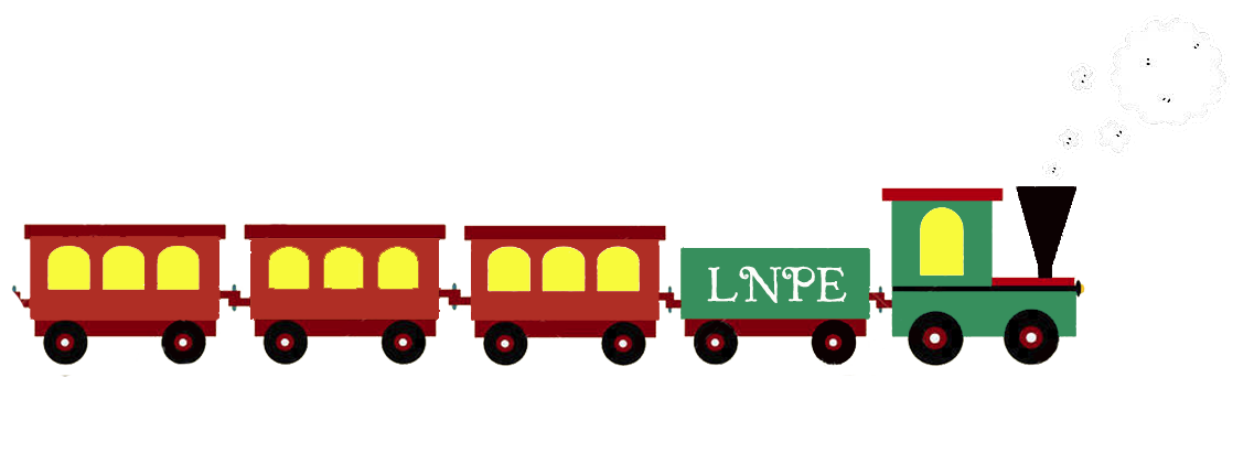 Listowel north pole express. Clipart train freight train