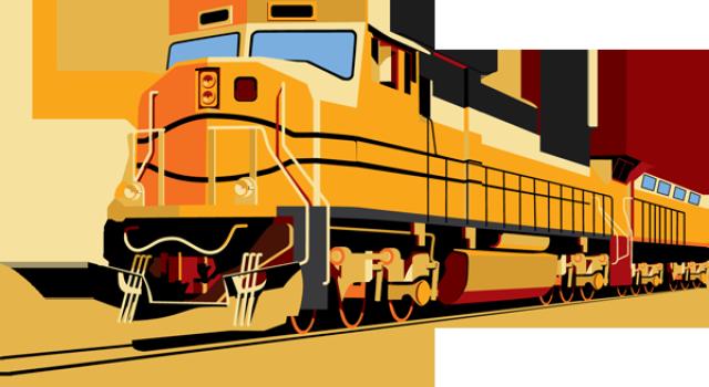 Clipart train freight train. Clip art library