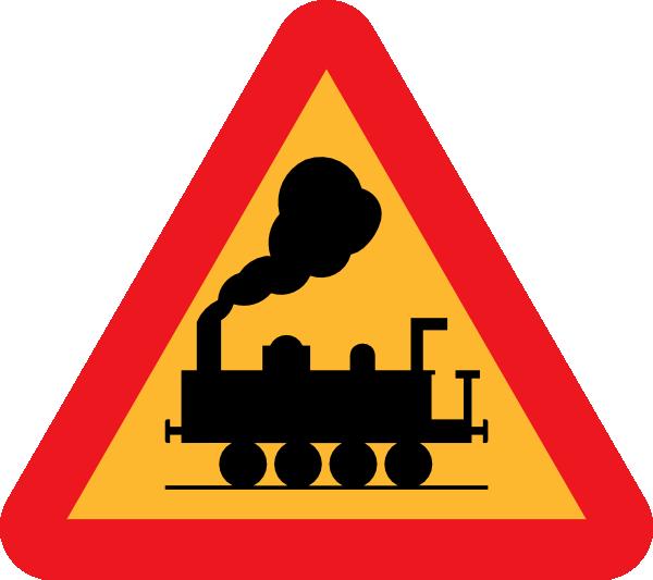 Track clipart railroad. Rail panda free images