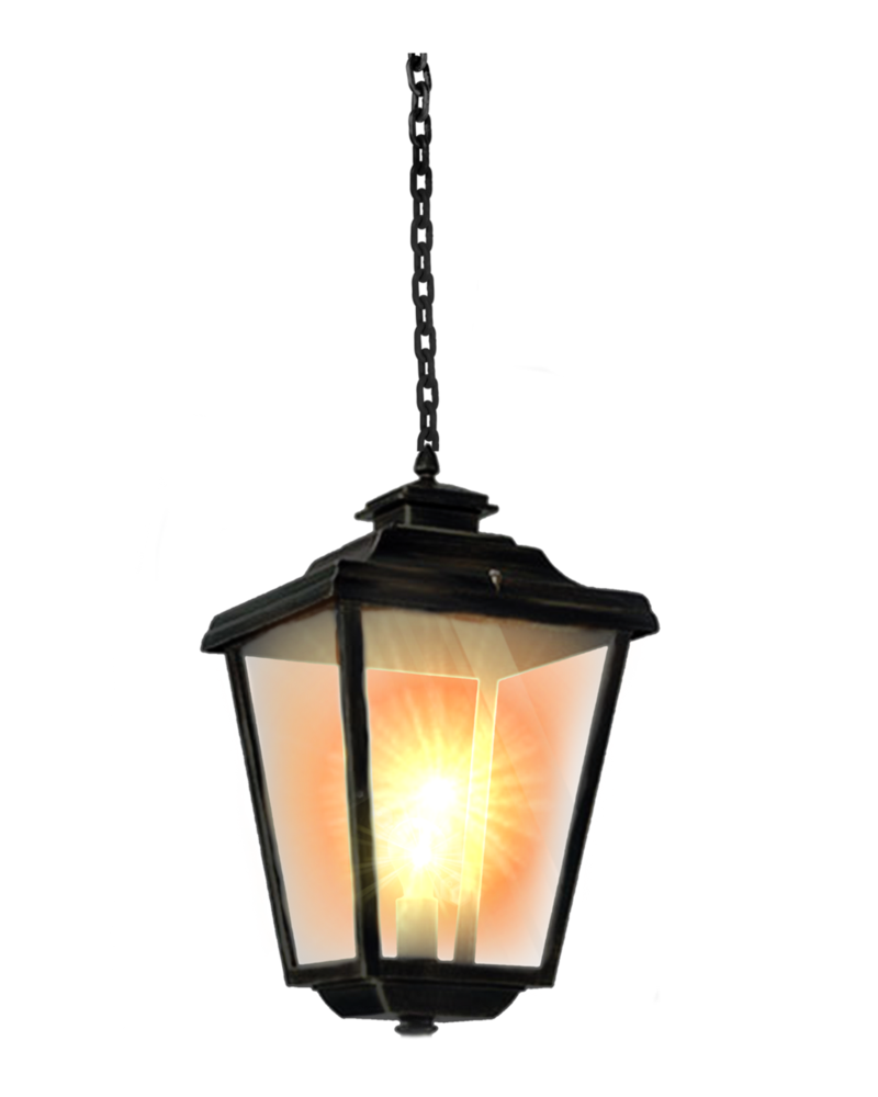 Hanging png by moonglowlilly. Lamp clipart wall lamp