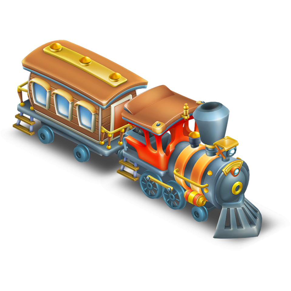 Image personal stage png. Clipart train local train