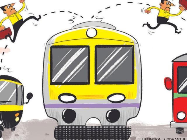 Ht unclog mumbai and. Clipart train local train