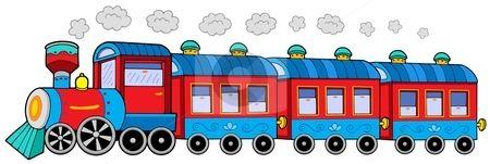 Google search trains cliparting. Clipart train long train