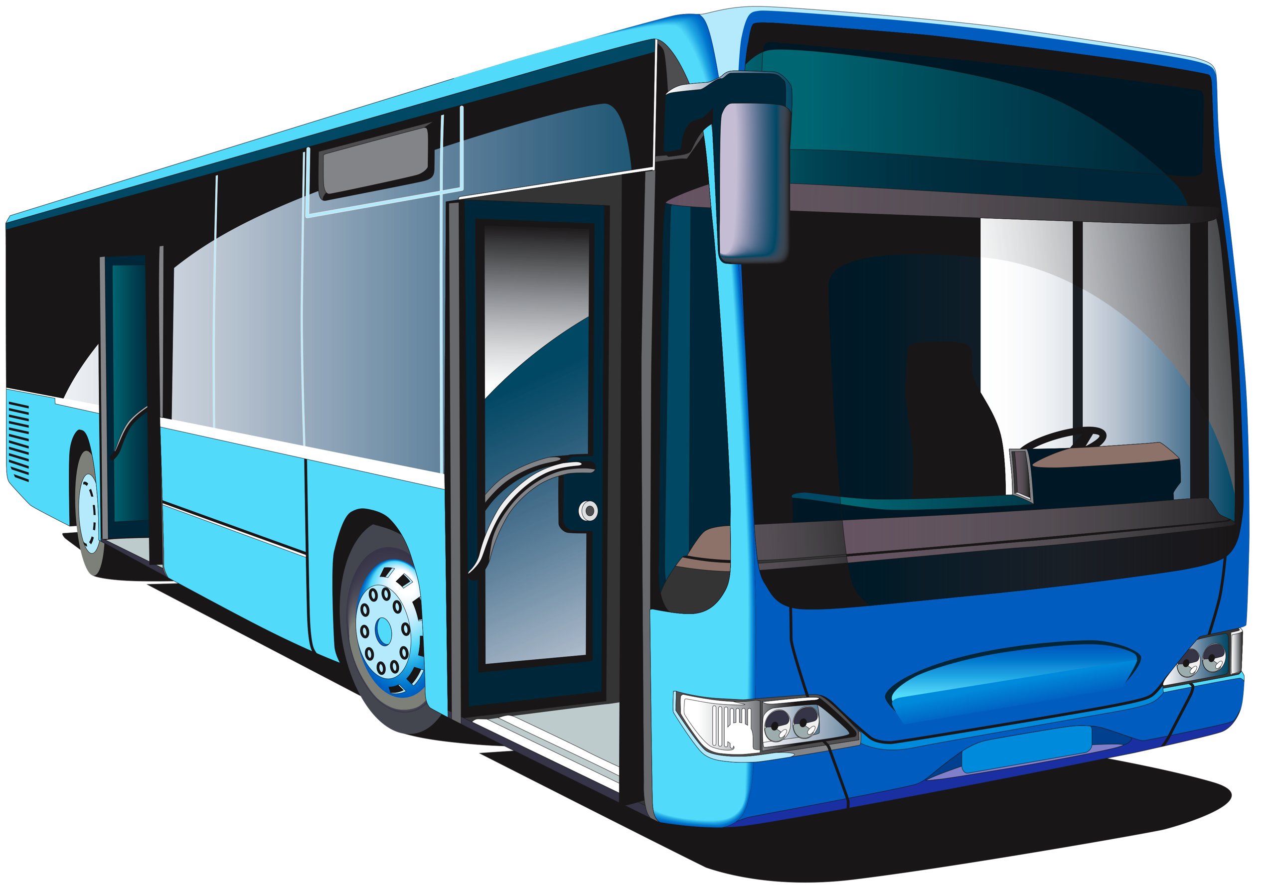 Bus png pinterest clip. Clipart train modern