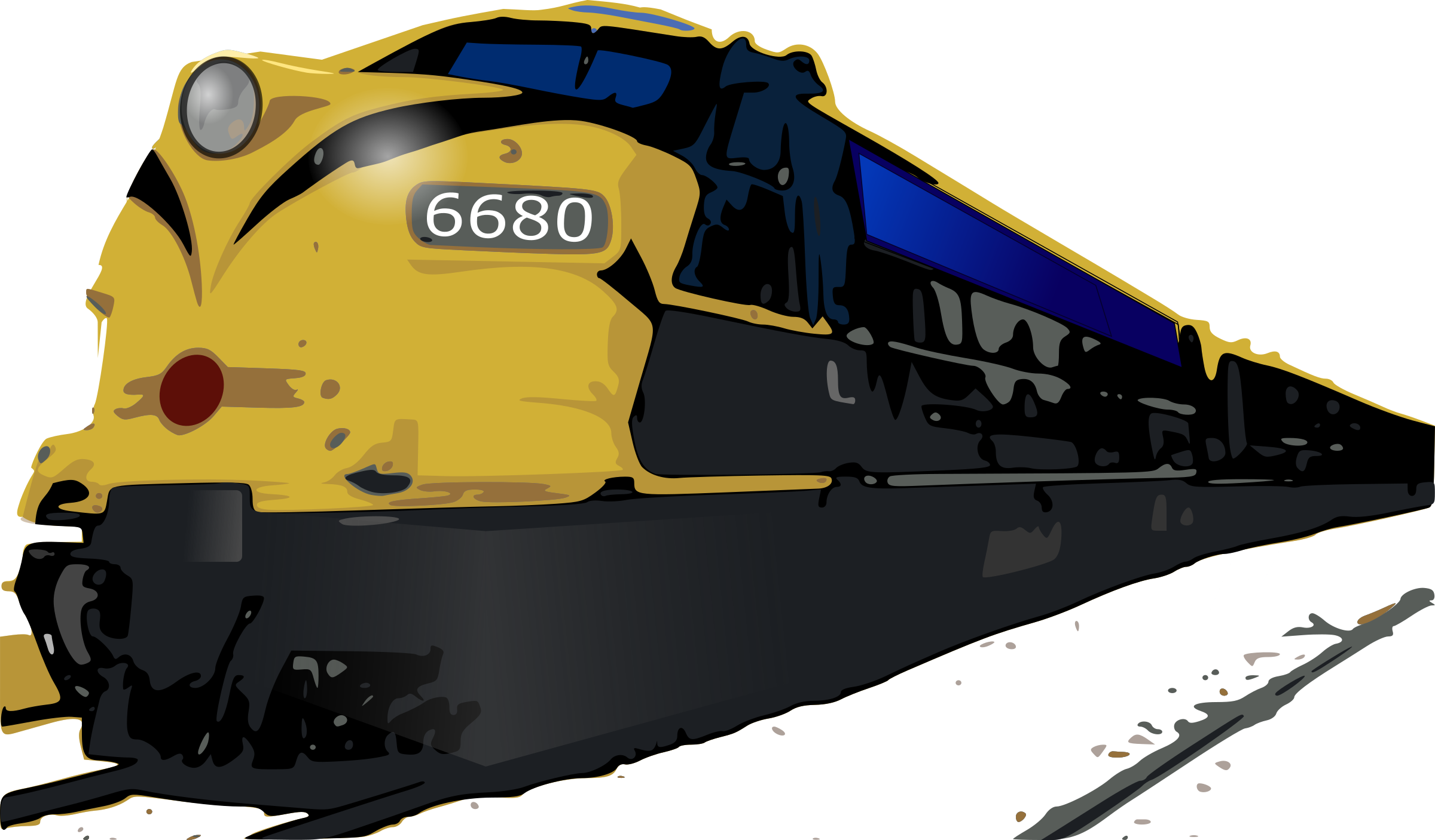Clipart train modern.  collection of passenger