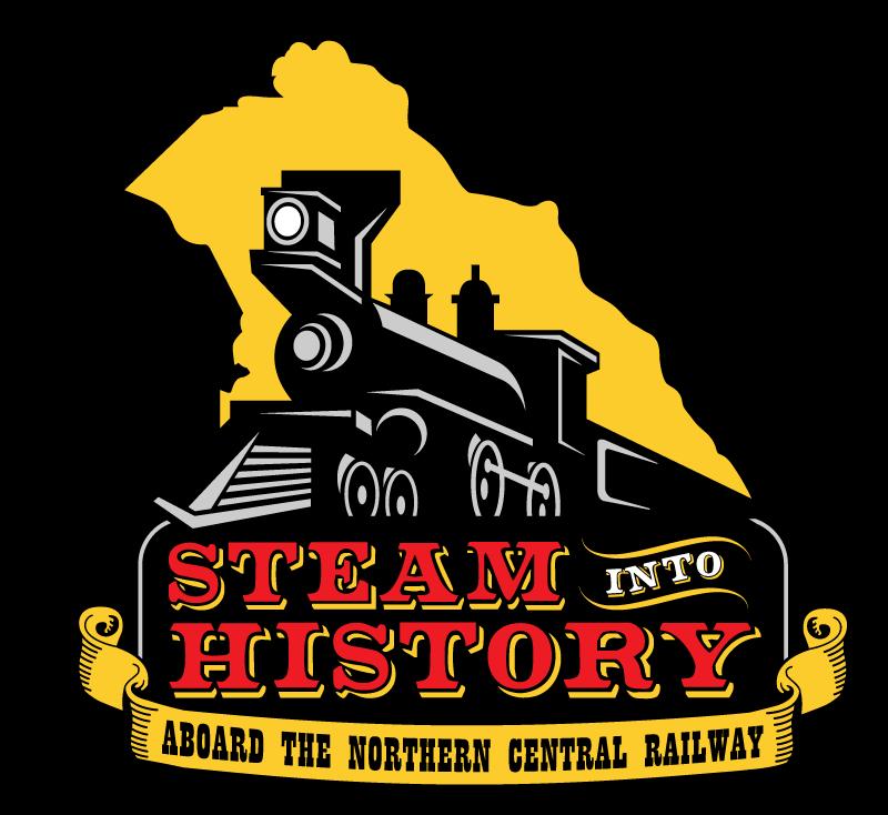Clipart train old train. Steam into history attraction