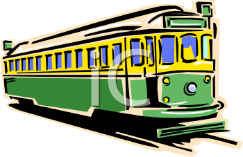 Clipart train passenger train. Clip art panda free