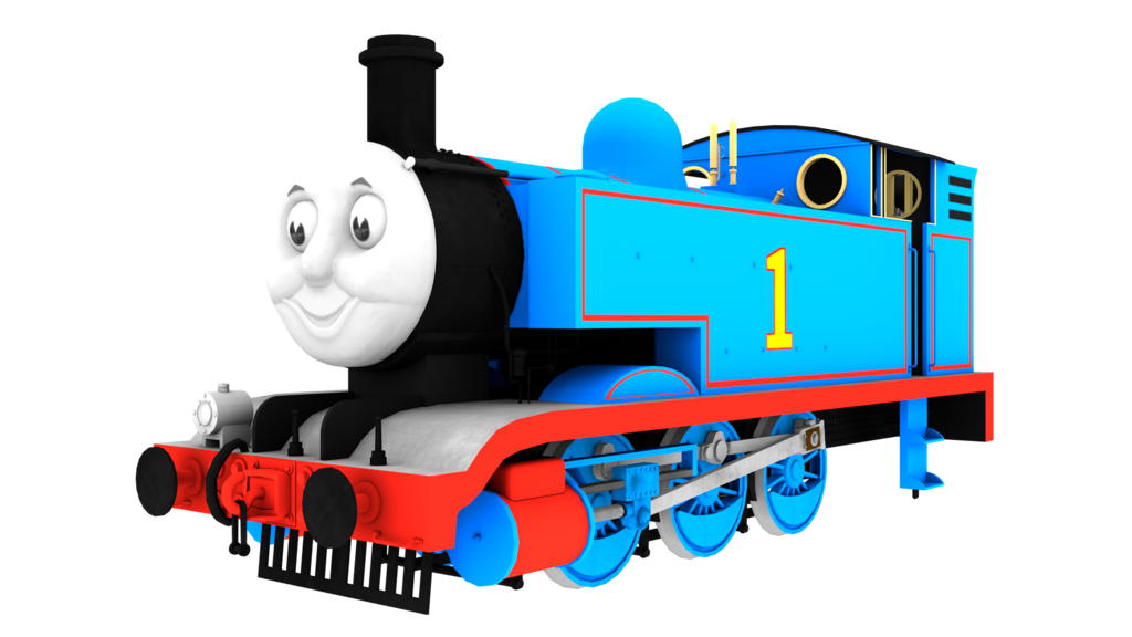 Engine clipart loco. Day out with thomas