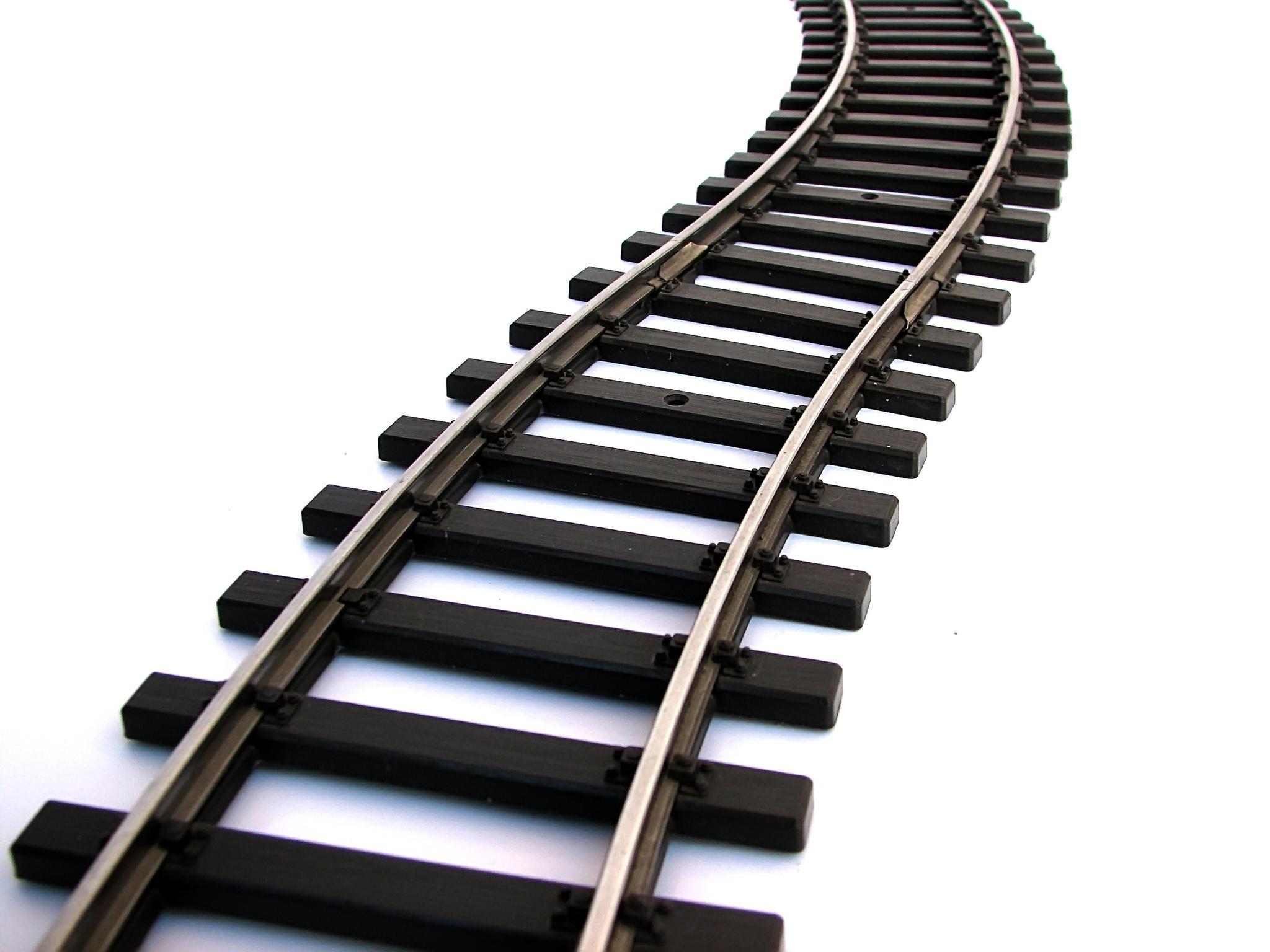 railroad clipartlook. Track clipart rail track