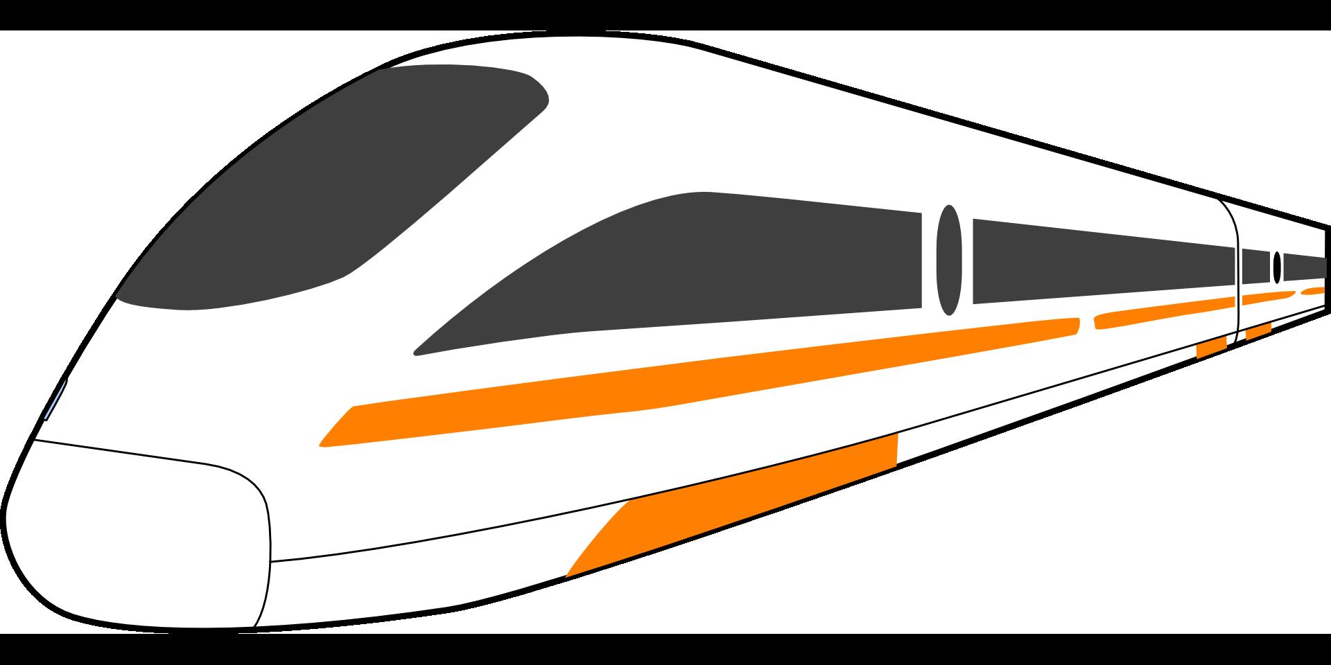 Track clipart railway indian track. Train rail transport intercity