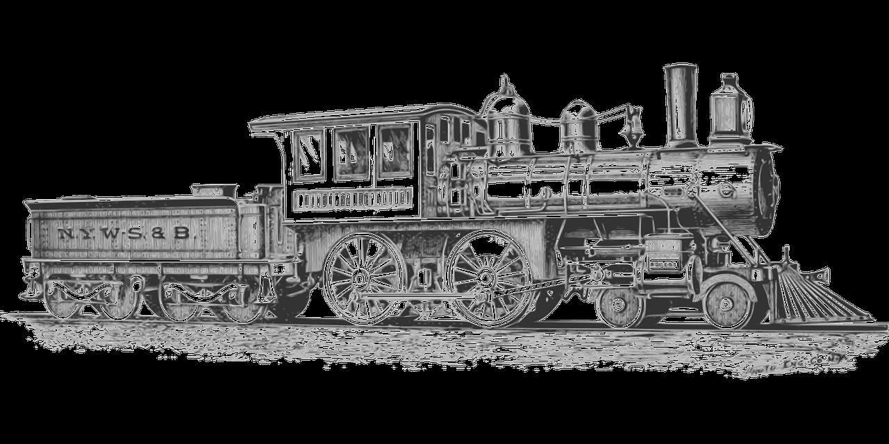 Kostenloses bild auf pixabay. Engine clipart steam engine