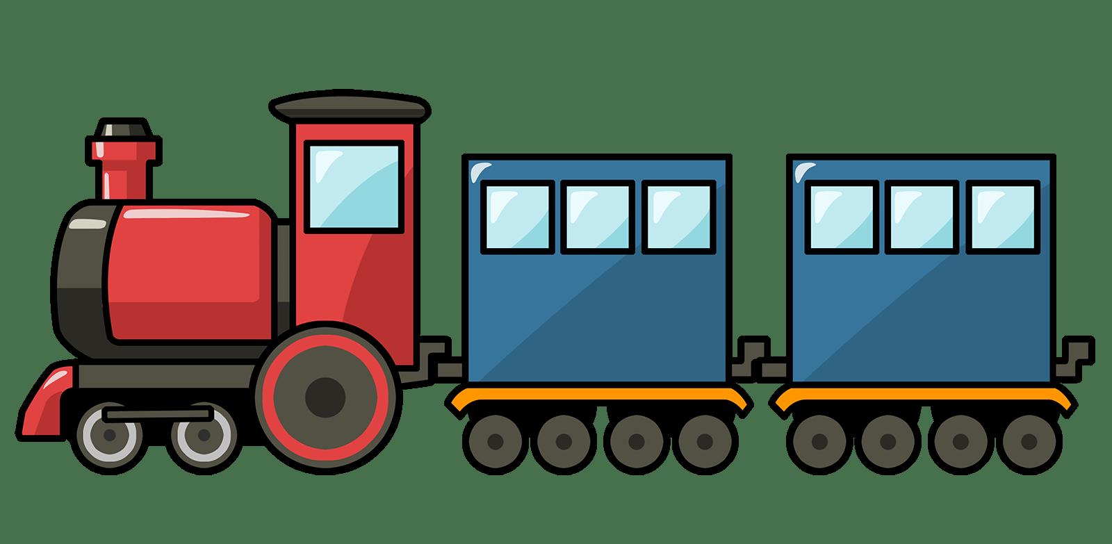 Steam locomotive silhouette at. Steampunk clipart train